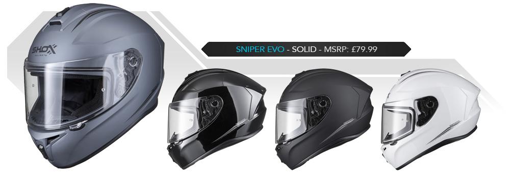 Shox-SniperEvo-Solid-1