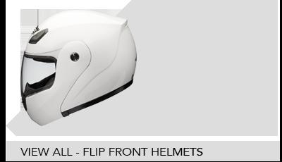 Flip Front Helmets