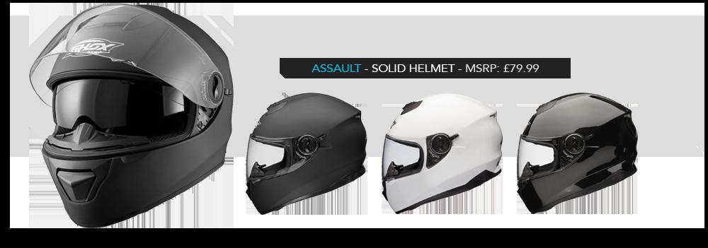 shox-assault-solid-1